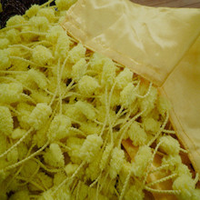 De moda de pellets- cadena de niños cortinas de la puerta