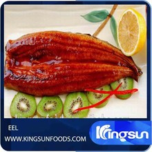Best Selling Cooked Farm Raised Eel