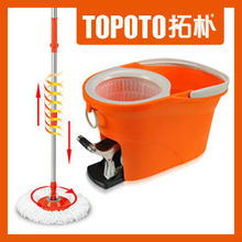 2013 new product spin mop as seen on tv TOPOTO