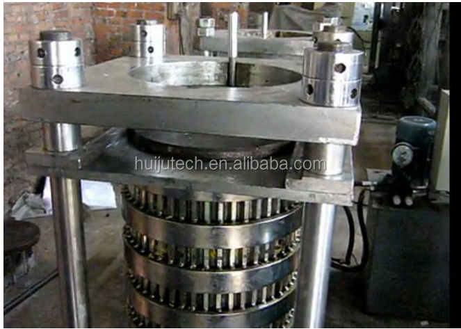 Small Coconut Oil Mill Machinery Mini Rice Bran Oil Mill
