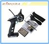 Flysky FS-GT2B 2.4G 3CH Remote Control Transmitter & Receiver for RC Car Boat
