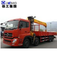 factory direct XCMG truck mounted mobile crane, truck crane
