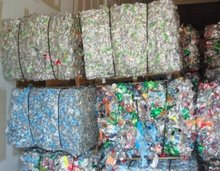 POST CONSUMER PET BOTTLES SCRAP