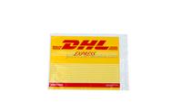 DHL Printed Plastic Express Bag/Courier Bag