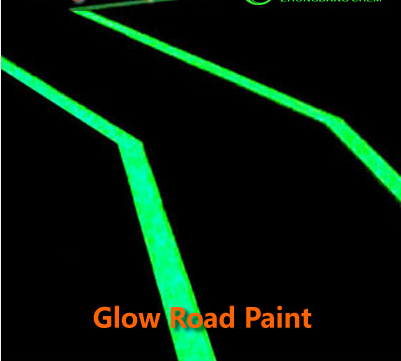 for glow in the dark road marking paint buy fluorescent pigment glow. Black Bedroom Furniture Sets. Home Design Ideas