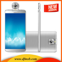 5.5 Inch Android 4.4 Mtk6572 Dual Core WIFI/GPS China Mobile Phone Manufacturer With Self-Timer Camera S9