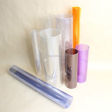 Factory Direct Plastic Film Thickness 0.1-1.1mm