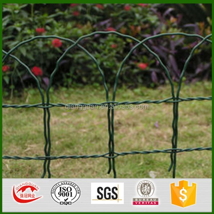 Merveilleux Garden Border Fence Packing
