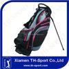 2014 newest Popular folding travel golf bag
