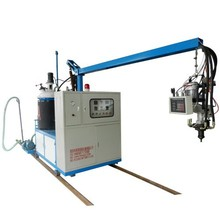High Pressure Polyurethane foam machine(CE Certification)