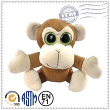 Soft wholesale stuffed animal eyes and noses