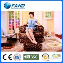 high quality bean bag sofa bed giant folding chairs
