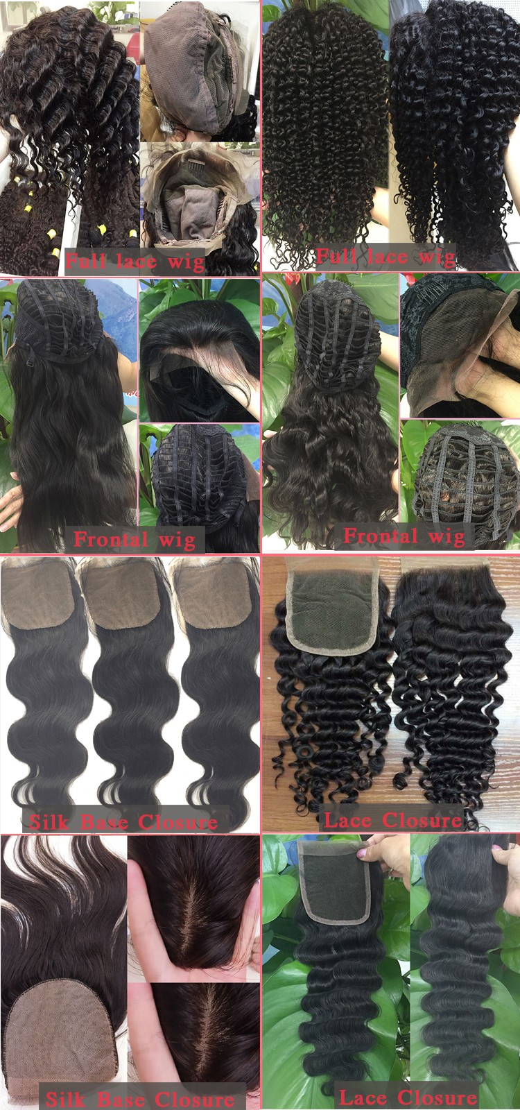 Wholesale Factory Machine Prices Unprocessed 6a Body Wave Cheap