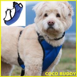 Comfortable Airmesh Car Safety Protect Dog Vest Pet Travel Walking