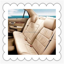 Automotive pvc car leather for seat cover