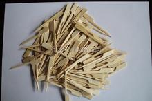 manufacturer natural bamboo skewers FDA test report