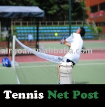 Tennis Stringing Machine(Inflatable tennis post)