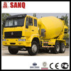 Concrete Truck from SANQ GROUP