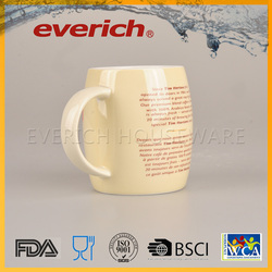 Certificated Top Quality Reasonable Price Cup With Lid