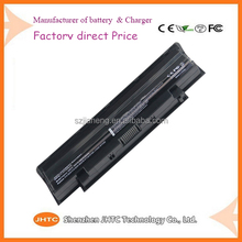 High Performance 5200mAh/58Wh Laptop Battery for Dell Inspiron (N4010) 14R (N4110) 15R (N5010) Fits P/N J1KND 312-0234 383CW YXV