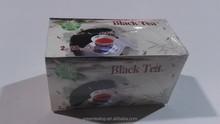 Organic Black Tea, Red Tea, Ceylon Black Tea
