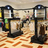 Nice design mdf names kids clothing stores wholesale
