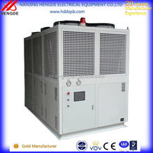 New Condition Air cooled Single Compressor Screw York Chiller