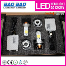 Good quality best selling high power 9006 led car headlight with trade assurance