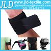 Breathable Elastic welcro for armband ,wrist bands ,leg