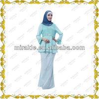 MF21009 baju muslim modern original collection.