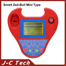 2015 Newly Smart Zed-Bull Mini Type Zed Bull programmer No Tokens Limitation Read for Hyundai for K-ia Pin code