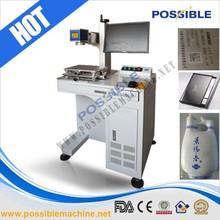 Hot selling Possible Pulsed optical 20w fiber laser marker