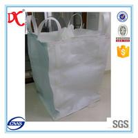 China big bag supplier export to Australia 1 ton jumbo bag for cement