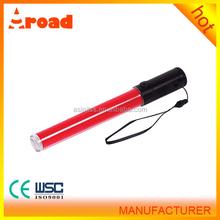 41*4cm reflective traffic wand led traffic wands