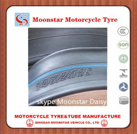 butyl rubber inner tube 14*2.125 motorcycle parts