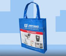 China eco-friendly non woven shopping bag