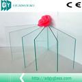 1.3mm klar flachglas für bilderrahmen