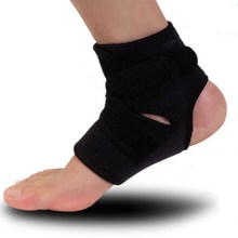2015 authentic prevention injury ankle boot support pressure protective devices