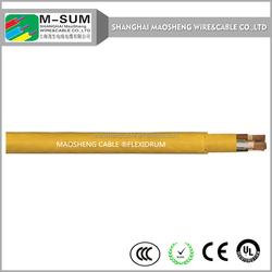 flexible cable Grade a fire-alarm chians shielded shanghai china