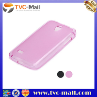 Pudding TPU Jelly Protective Case for Huawei U8825D G330D C8825D G330C
