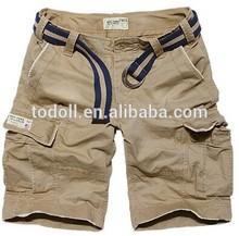 Classic style of wholesale color denim shorts