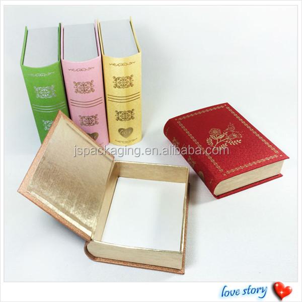 Decorative Boxes Shaped Like Books : Book shape box decorative boxes shaped