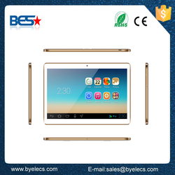 New arrival 9.6 inch Dual sim card 3G tablet phone