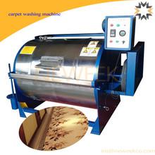 Neweek industrial heavy duty horizontal hotel carpet washing machine