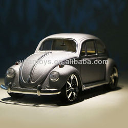 2014 made in china 1:18 yatming diecast model cars die cast Car for sale