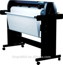 china King Rabbit HC1900 apparel pen plotter