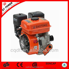 1-Cylinder 4-Stroke Air-Cooled Small 6 HP gasoline engine for bicycle