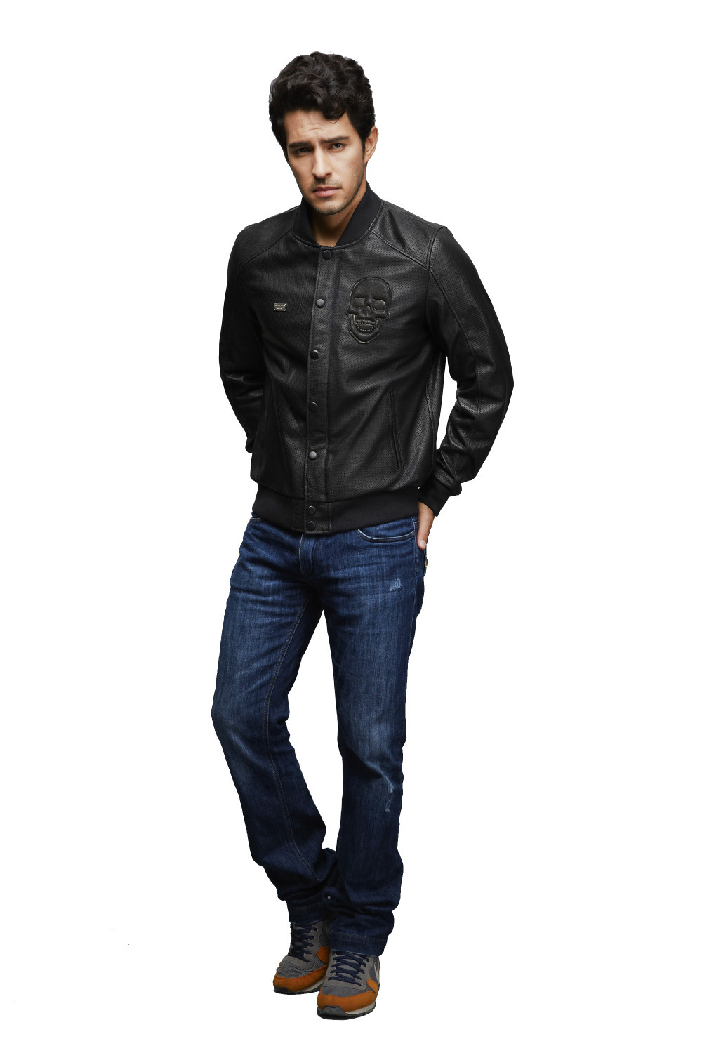 Bomber Jackets: s2w6s5q3to.gq - Your Online Jackets Store! Get 5% in rewards with Club O! Discount. 10% Off or More; 25% Off or More; 50% Off or More; Product Features. Water Repellent; Customer Ratings. 4 & up; Boston Harbour Vintage Men's Bomber Leather Jacket.