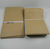 stand up foil lined kraft paper bag for chia seed packing