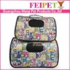 polular pet products cat pattern small size cat carrier bag manufacturer